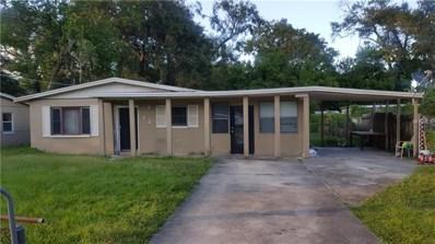 322 Hoffman Boulevard, Tampa, FL 33612 - #: T3136914