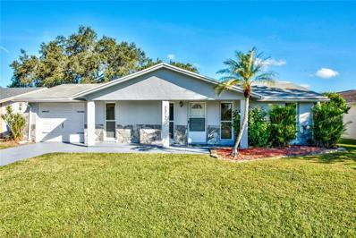 7317 Carmel Avenue, New Port Richey, FL 34655 - #: T3137081