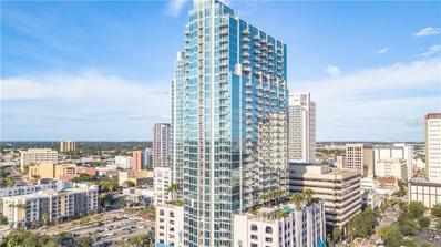 777 N Ashley Drive UNIT 1005, Tampa, FL 33602 - #: T3137126