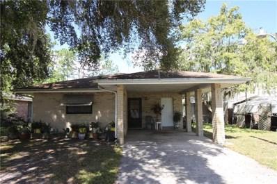2820 8 Iron Drive, Lakeland, FL 33801 - #: T3137229