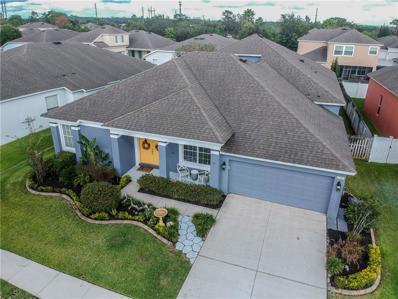 31201 Edendale Drive, Wesley Chapel, FL 33543 - #: T3137451