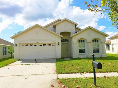 6803 Runner Oak Drive, Wesley Chapel, FL 33545 - #: T3137557