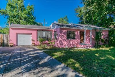 6211 Sanders Drive, Tampa, FL 33611 - #: T3137558