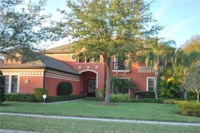 22437 Oakville Drive, Land O Lakes, FL 34639 - #: T3137605