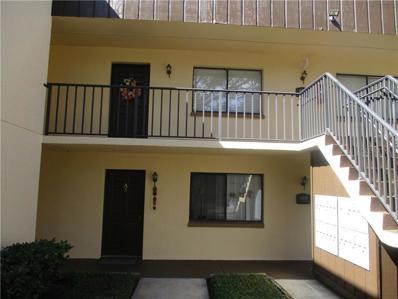 11810 Raintree Lake Lane UNIT A, Temple Terrace, FL 33617 - #: T3137740