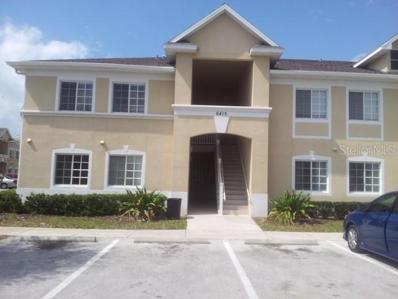 6415 Hollydale Place UNIT 201, Riverview, FL 33578 - #: T3137886