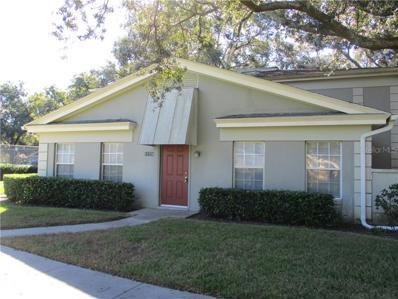 11728 Raintree Drive, Temple Terrace, FL 33617 - #: T3137941