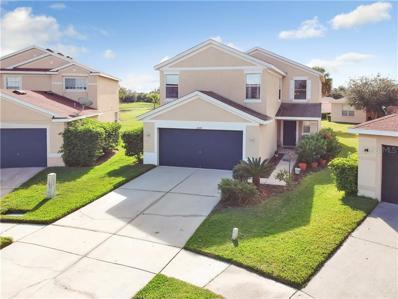 11449 Crestlake Village Drive, Riverview, FL 33569 - #: T3137967