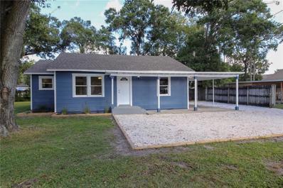 1709 W Powhatan Avenue, Tampa, FL 33603 - #: T3138455
