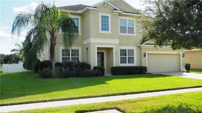 1529 Rhodeswell Lane, Dover, FL 33527 - #: T3138467