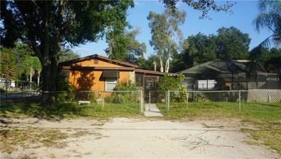 9912 Vaughn Street, Gibsonton, FL 33534 - #: T3138472