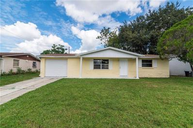 5033 Cape Cod Drive, Holiday, FL 34690 - #: T3138530