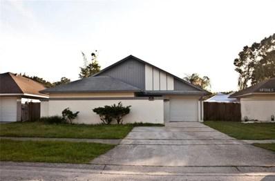 5918 Bitterwood Court, Tampa, FL 33625 - #: T3138664