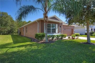 10539 MacHrihanish Circle, San Antonio, FL 33576 - #: T3138900