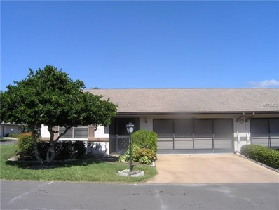 2002 Hereford Drive UNIT 481, Sun City Center, FL 33573 - #: T3138990