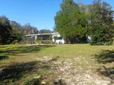 11699 N Duran Terrace, Dunnellon, FL 34433 - #: T3139178