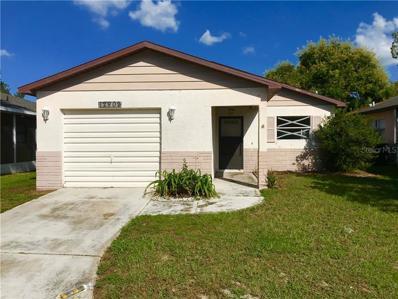 12802 Kellywood Circle, Hudson, FL 34669 - #: T3139184