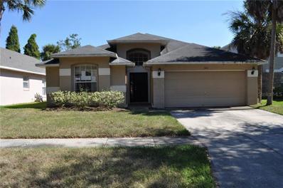 6912 Jamestown Manor Drive, Riverview, FL 33578 - #: T3139495
