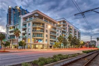 111 N 12TH Street UNIT 1322, Tampa, FL 33602 - #: T3139809