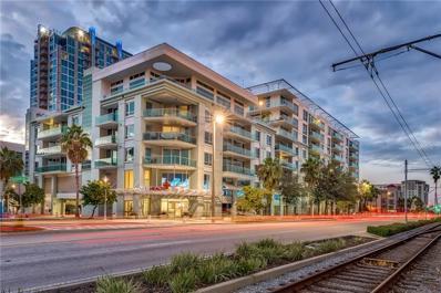 111 N 12TH Street UNIT 1415, Tampa, FL 33602 - #: T3139820