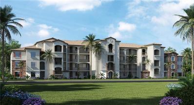17108 Vardon Terrace UNIT 204, Lakewood Ranch, FL 34211 - #: T3139832
