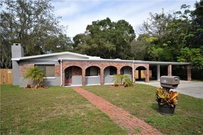515 W 122ND Avenue, Tampa, FL 33612 - #: T3139990