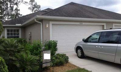 3710 Lakewood Boulevard, North Port, FL 34287 - #: T3140218