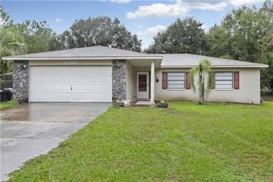37248 Orange Blossom Lane, Dade City, FL 33525 - #: T3140265