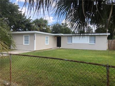 5208 S 82ND Street, Tampa, FL 33619 - #: T3140346