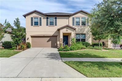 3105 Winglewood Circle, Lutz, FL 33558 - #: T3140383