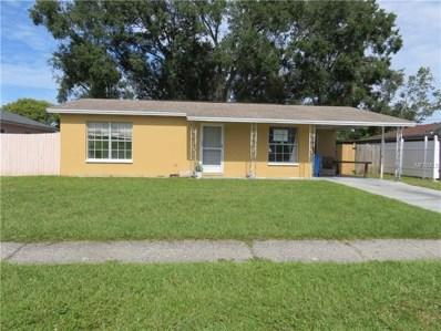 6705 W Clifton Street, Tampa, FL 33634 - #: T3140903