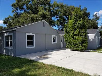 7802 N Saint Peter Avenue, Tampa, FL 33614 - #: T3140970