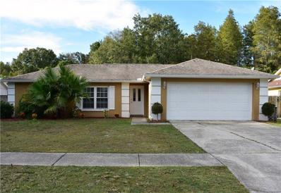12406 Forest Lane Drive, Tampa, FL 33624 - #: T3141221
