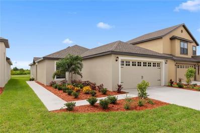 8413 Silverbell Loop, Brooksville, FL 34613 - #: T3141377