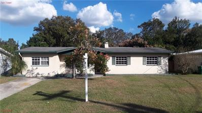 10207 N Valle Drive, Tampa, FL 33612 - #: T3141460