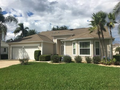 7382 173RD Arlington Loop, The Villages, FL 32162 - #: T3141599