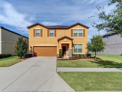 3024 Winglewood Circle, Lutz, FL 33558 - #: T3142077