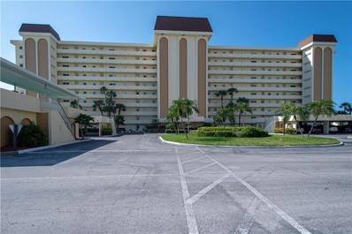 4750 Cove Circle UNIT 910, St Petersburg, FL 33708 - #: T3142132