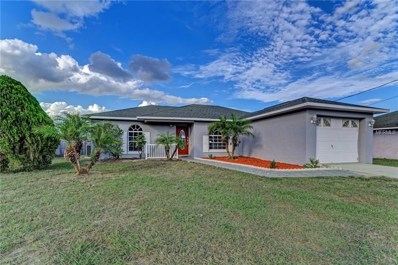 119 Cory Court, Auburndale, FL 33823 - #: T3142137