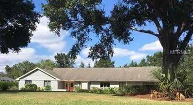 919 Centerbrook Drive, Brandon, FL 33511 - #: T3142214