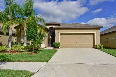 11016 Whittney Chase Drive, Riverview, FL 33579 - #: T3142415