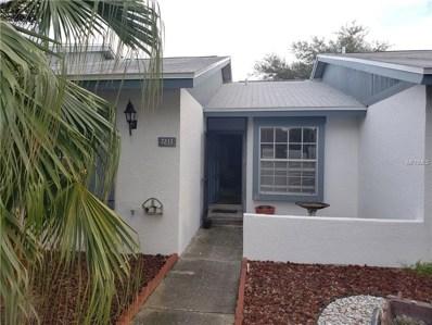 7233 Parkside Villas Drive, St Petersburg, FL 33709 - #: T3143459