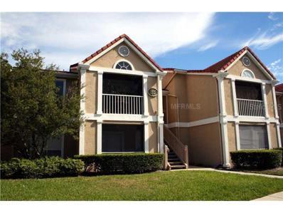 9481 Highland Oak Drive UNIT 611, Tampa, FL 33647 - #: T3143482