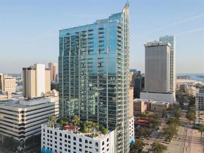 777 N Ashley Drive UNIT 2505, Tampa, FL 33602 - #: T3143706