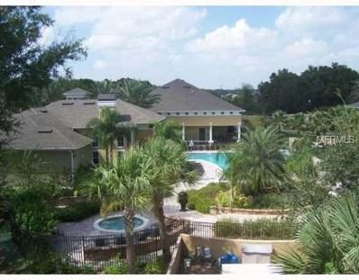 10021 Courtney Palms Boulevard UNIT 301, Tampa, FL 33619 - #: T3144153
