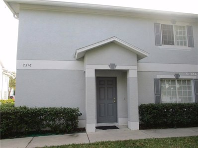 7316 E Bank Drive, Tampa, FL 33617 - #: T3144187