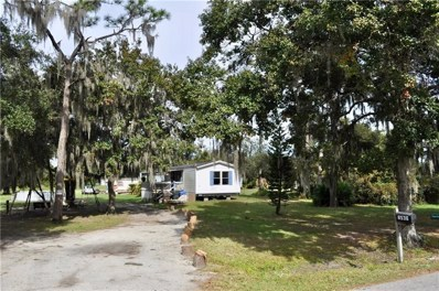 8526 Richmond Street, Gibsonton, FL 33534 - #: T3144529