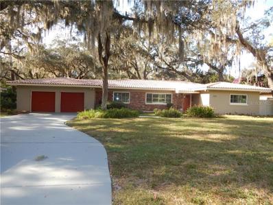 331 Sunnyside Road, Temple Terrace, FL 33617 - #: T3144645