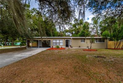 402 Dunedin Avenue, Temple Terrace, FL 33617 - #: T3145062