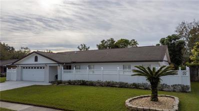 4712 Kemble Court, Tampa, FL 33624 - #: T3145117